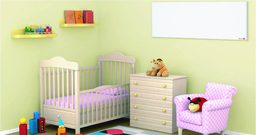 Energetic solutions de chauffage infrarouge radiateurs for Chauffage pour chambre bebe